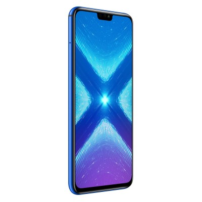 Honor 8X Smartphone Review - NotebookCheck.net Reviews