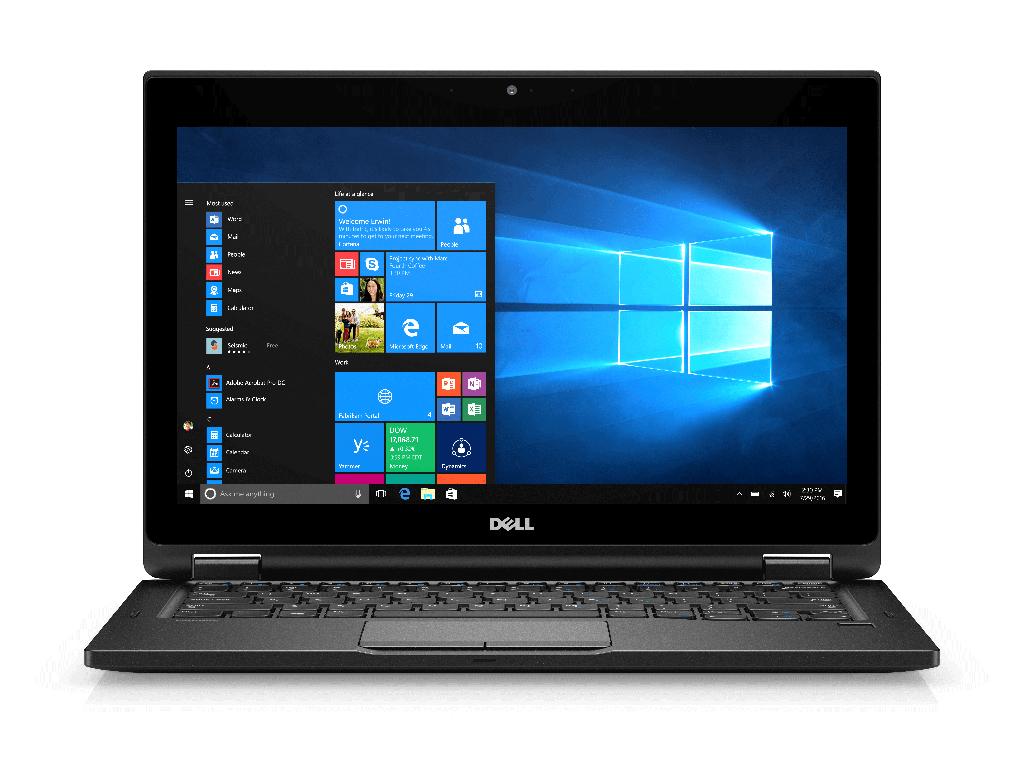 Dell Latitude 5289 Core I7 7600u Notebookcheck Net