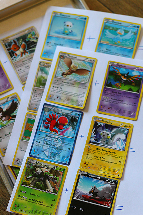 Pokemon Math   Learning After School   No Time For Flash Cards DIY Pokemon math sheets