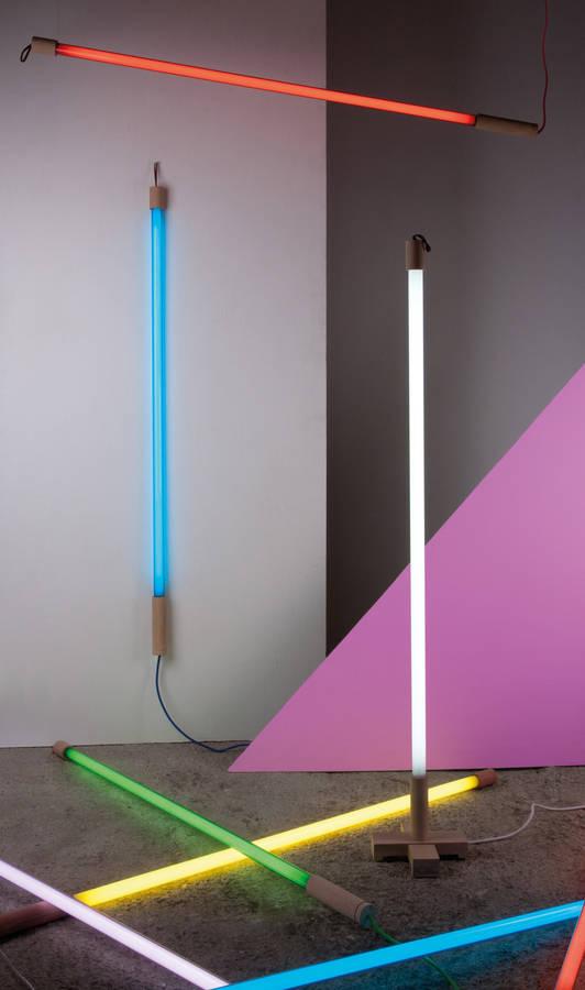 Fluorescent Led Lights