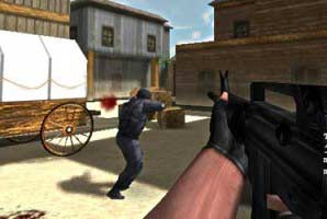 Free Multiplayer 3D Games   NotSoCasual com Military Wars