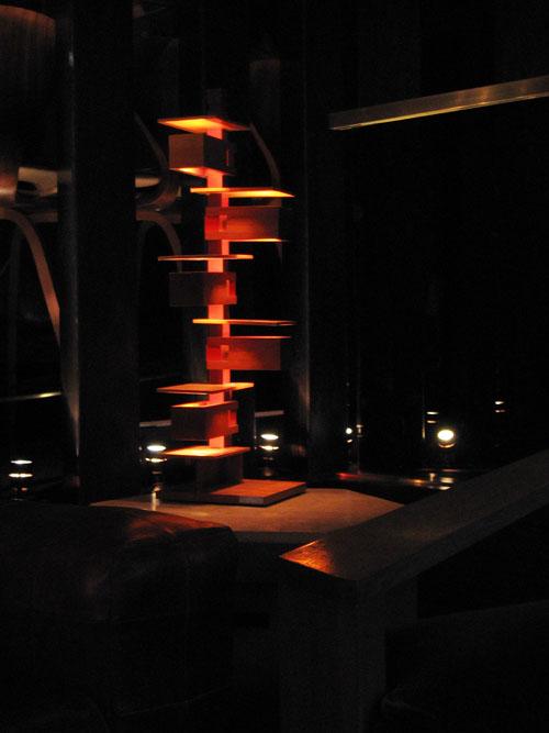 Yamagiwa Frank Lloyd Wright Taliesin 3 Table Lamp Nova68 Com