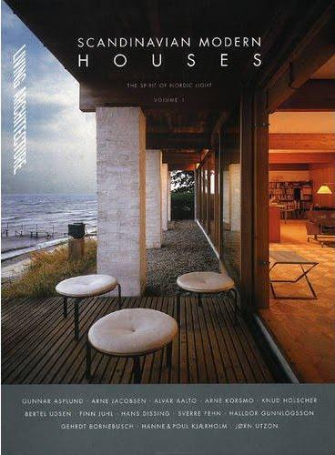 Scandinavian Modern Houses Book 9788798759720 Nova68 Com