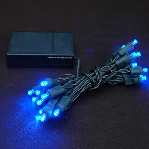 Battery Powered Led Rope Lights