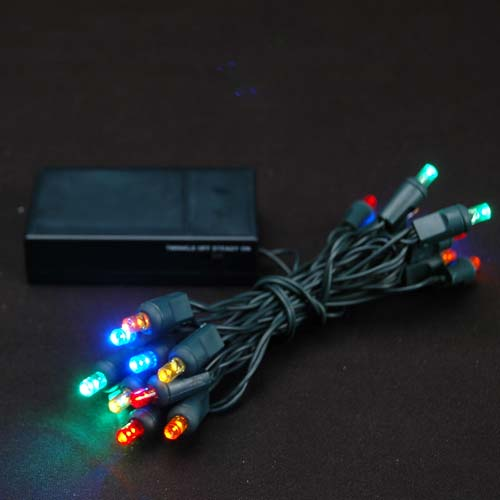 Battery Operated Mini Lights