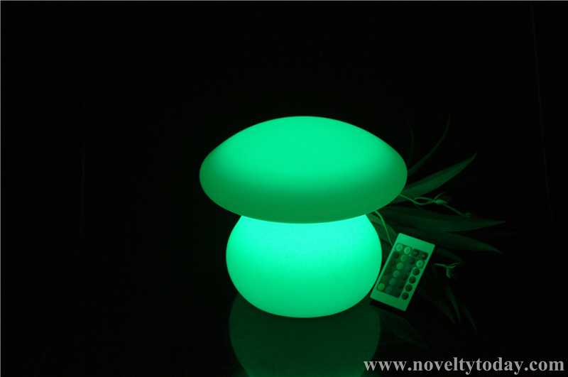 Mooni Led Mushroom Solar Powered Light