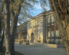 Topeka, Kansas - Brown v. Board of Education National ...