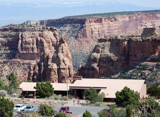 Operating Hours Amp Seasons Colorado National Monument U