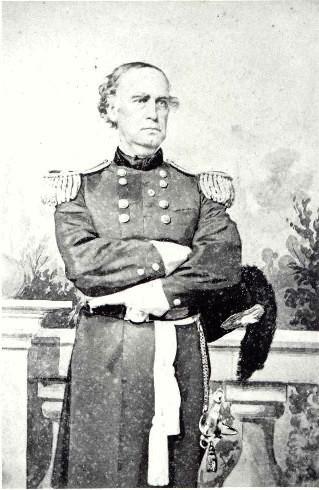 General Curtis Pea Ridge National Military Park U S