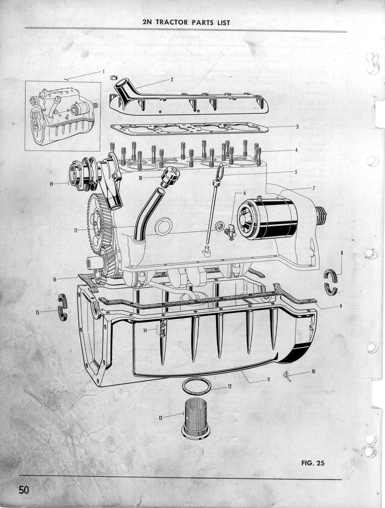 1710 Ford Tractor Parts List Wiring Harness Picture Diagram Beautiful Fascinating 4610 Part