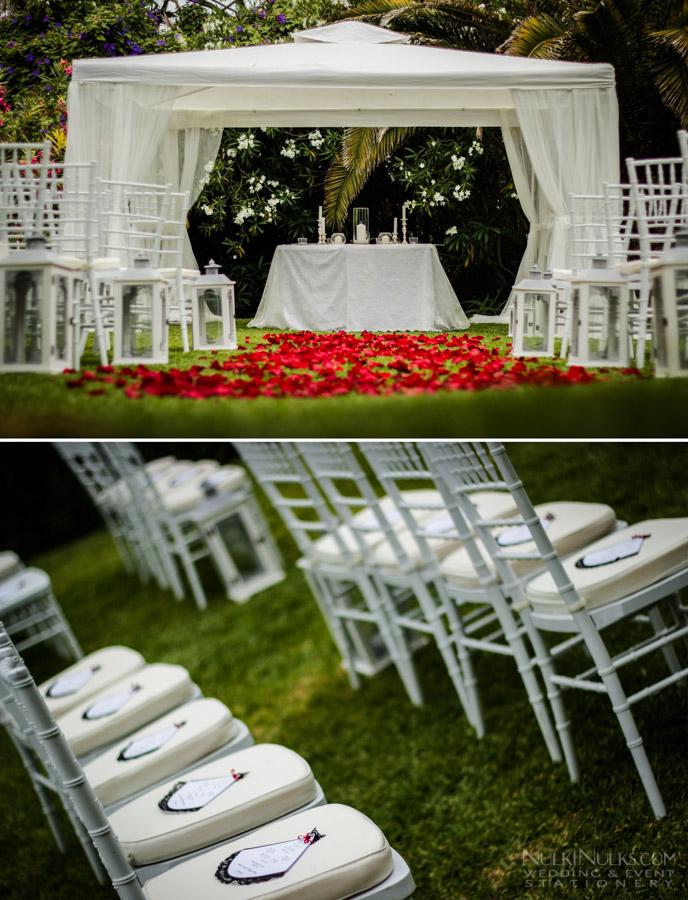 Spanish Wedding Invitations