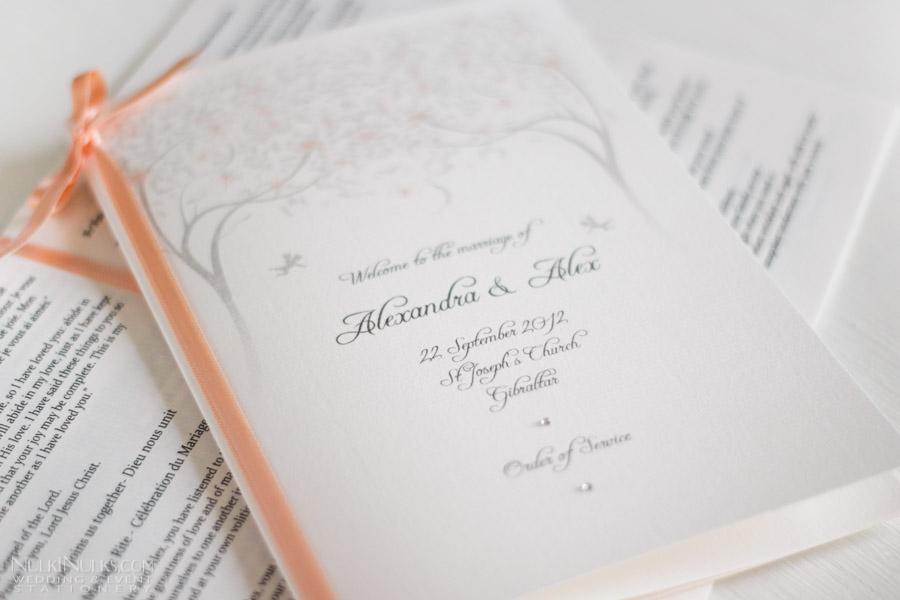 New Style Wedding Invitation Cards