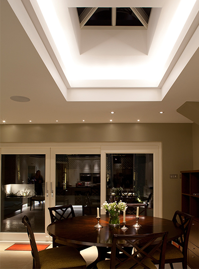 Homely Period Property Nulty Lighting Design Consultants