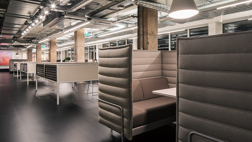 Award Winning Office Design