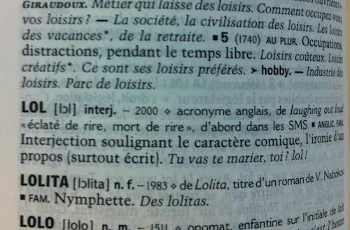 Laughter Definition En Francais