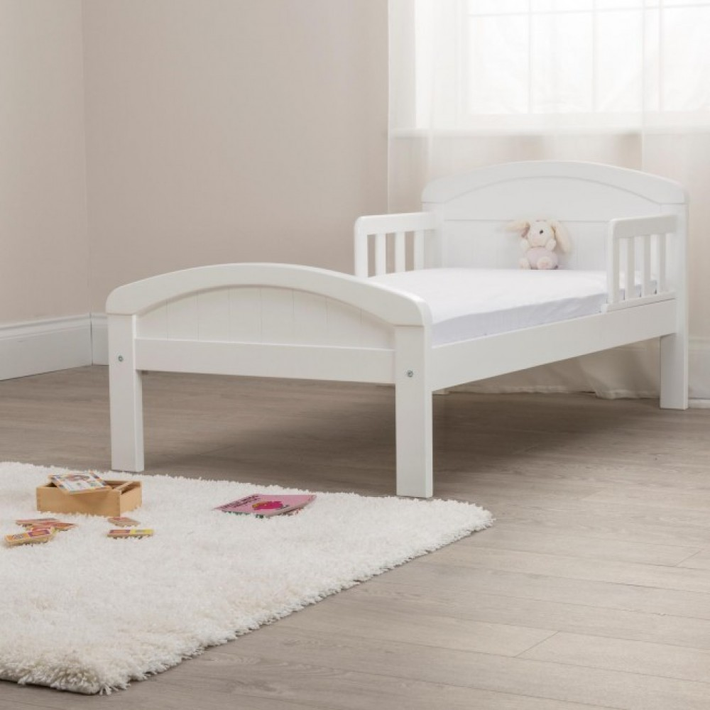 Buy East Coast Country Toddler Bed White Ursery