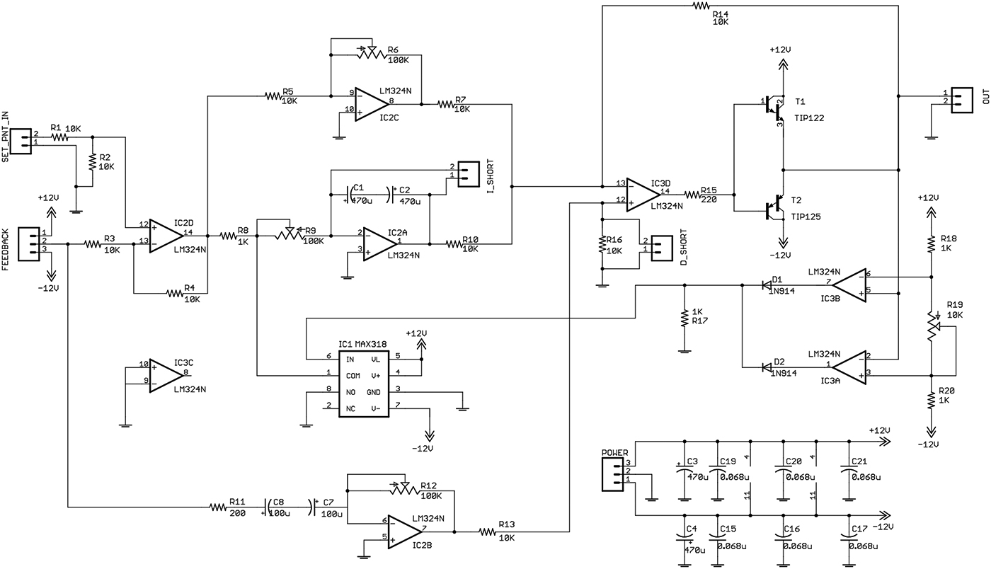 Pid Wiring Diagram Heat