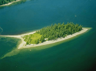 Marine Parks | Puget Sound & San Juan Islands | NWBoatInfo.com