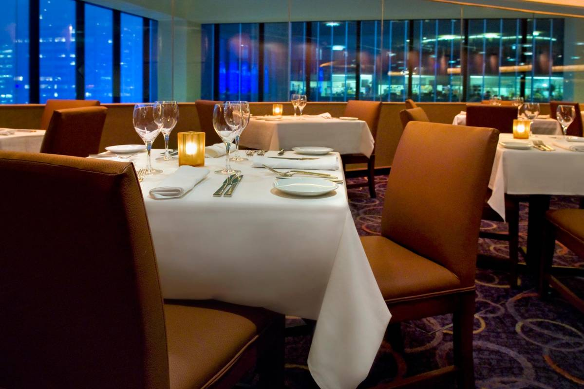 Best Fine Dining Restaurants