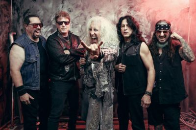 EXCLUSIVE: Twisted Sister singer Dee Snider on band's ...