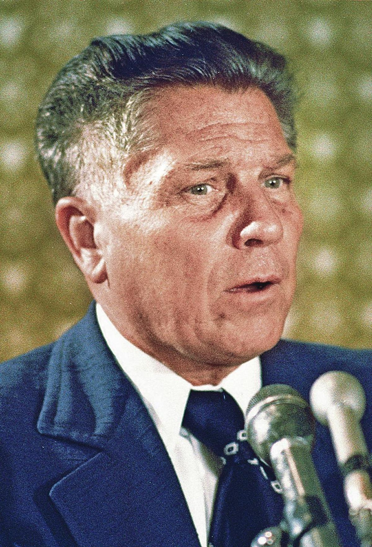 Exclusive New Evidence Emerges On Jimmy Hoffa S Possible