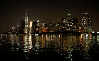 From Gotham to Metropolis: A look at NYC's best nicknames ...