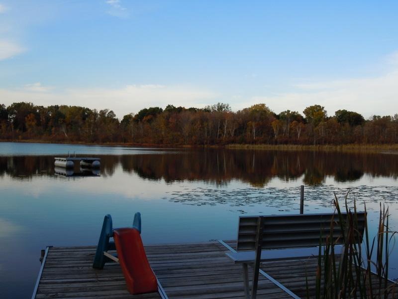 Michigan Township Green Lake