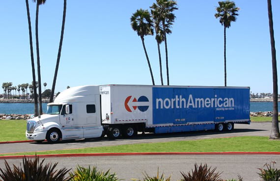 San Diego Movers | Oakley Relocation
