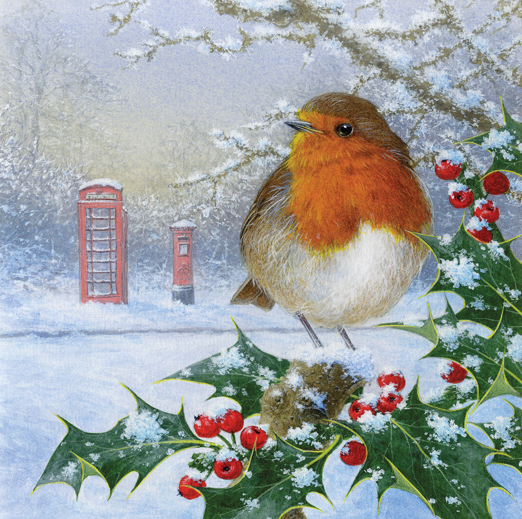 Make Free Christmas Cards Online