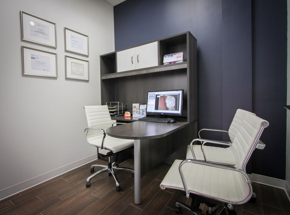 Office Tour Oakville Dental Office Learn More About Our Office