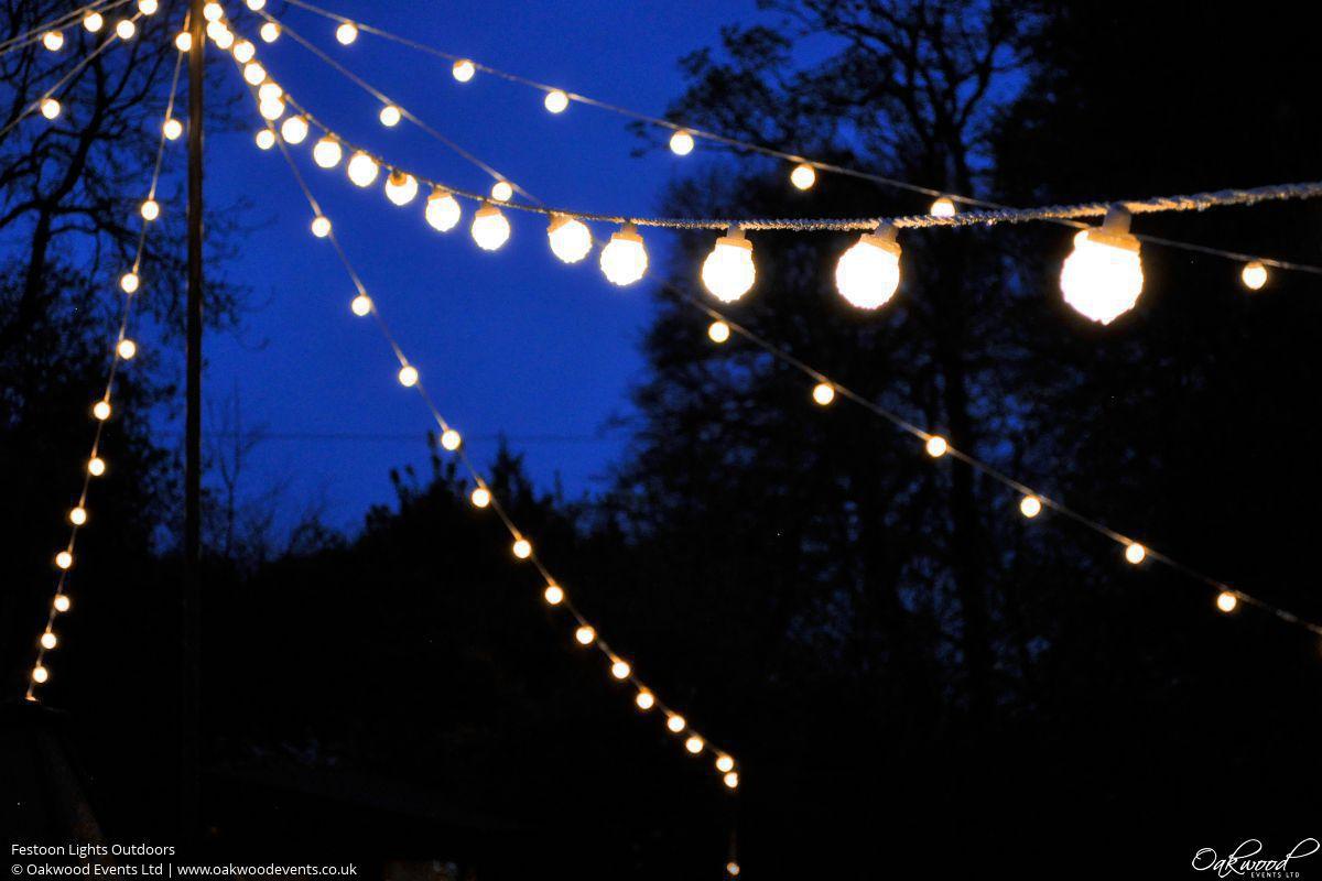 Large Garden Lanterns