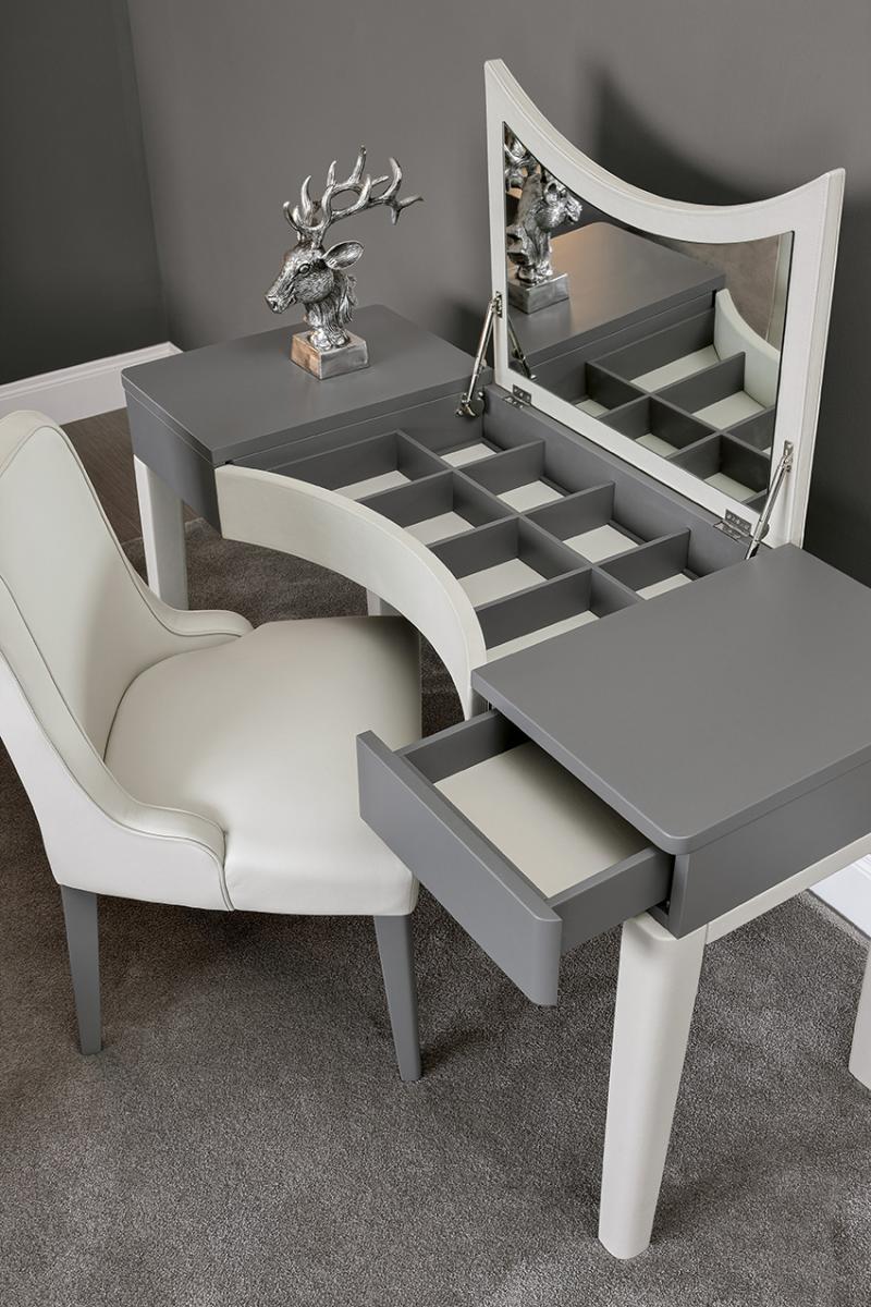 Shades Of Grey Sleeping Room Oasis Rooms Luxury