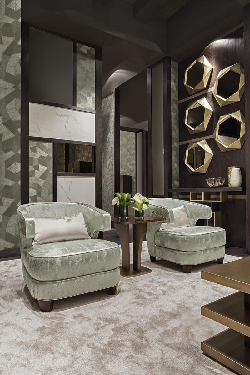 Jade Lagoon Living Room Oasis Group