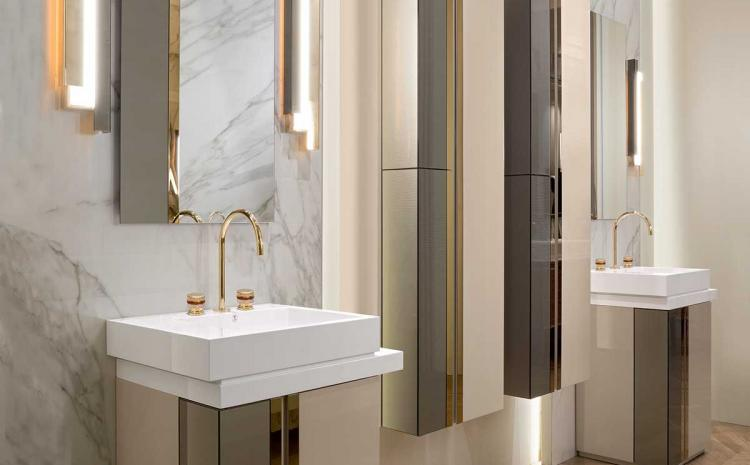 Oasis Bathroom Collection Italian Bathroom Furniture