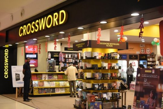 Oberoi Mall   Fashion   Crossword Previous Next