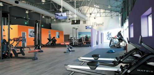 L Appart Fitness ouvre son 50    me club      Lyon
