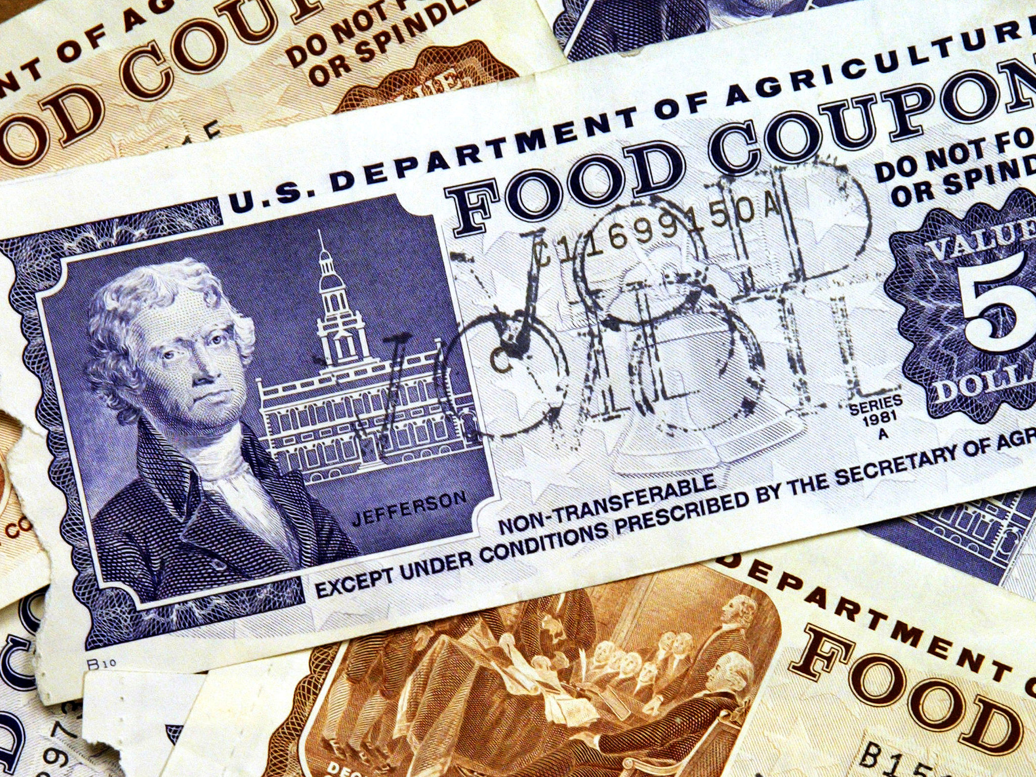 How Apply Welfare And Food Stamps
