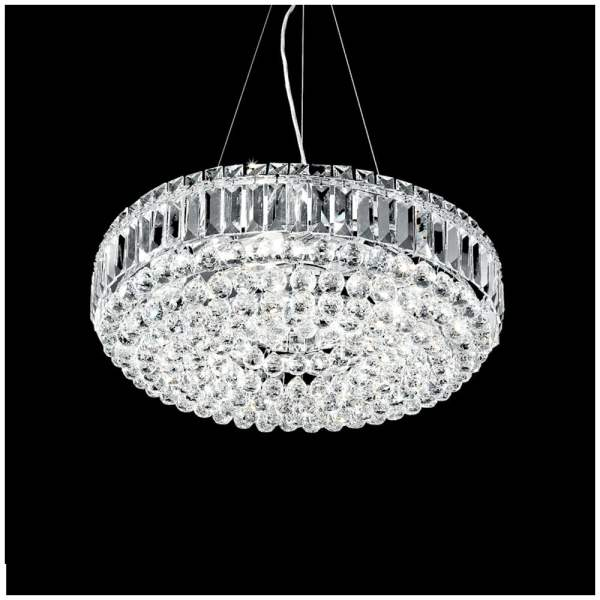 crystal chandelier # 84