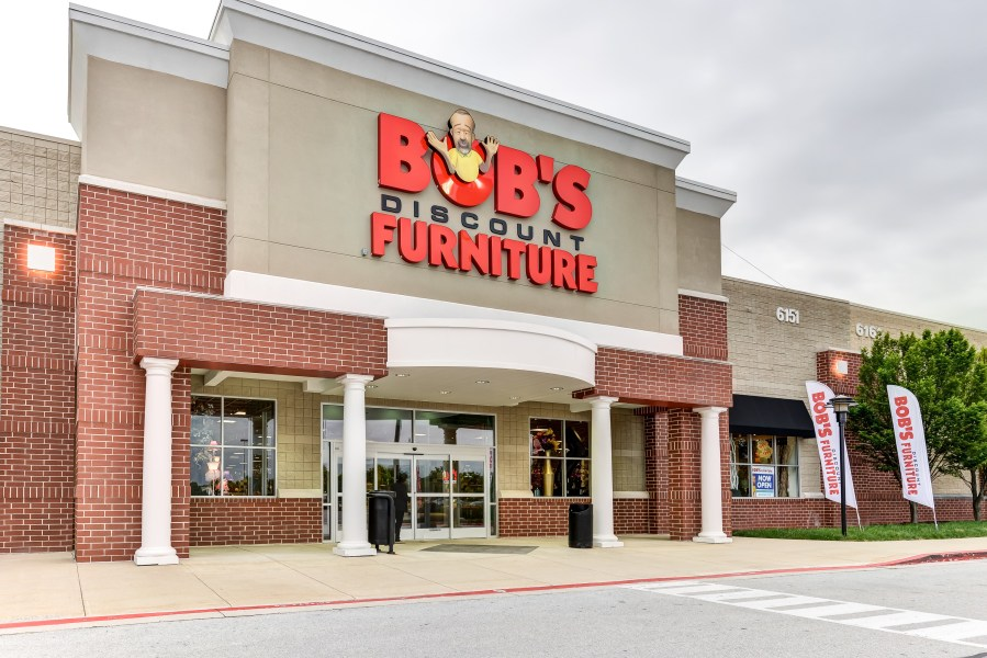 Bob s Discount Furniture coming to Southern California with 6 stores     Bob s Discount Furniture  a retailer with shops across the East Coast and  Midwest  is venturing West and will open six new stores in February in  Baldwin