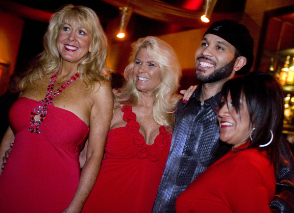 Cougar Convention stops in Orange County – Orange County ...
