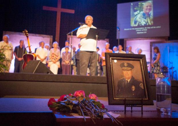 Former San Clemente Police Chief Remembered For Compassion