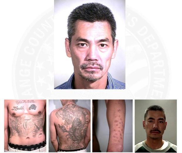 Jail County Inmates Freeborn