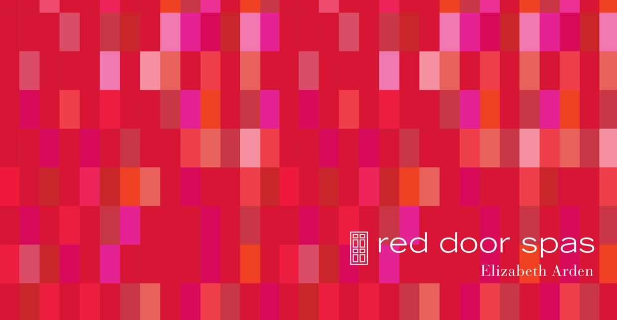 Red Door Spas: Identity & Packaging - Odgis + Co.