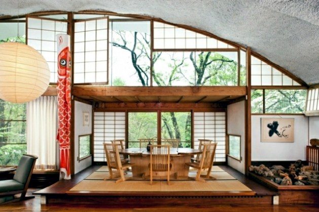 Creating a Zen atmosphere     Interior Design Ideas for Japanese style     Interior  At home is at its best   but only if your house is relaxing and  welcoming  The Japanese do it  they are the world champions in the field of  Zen