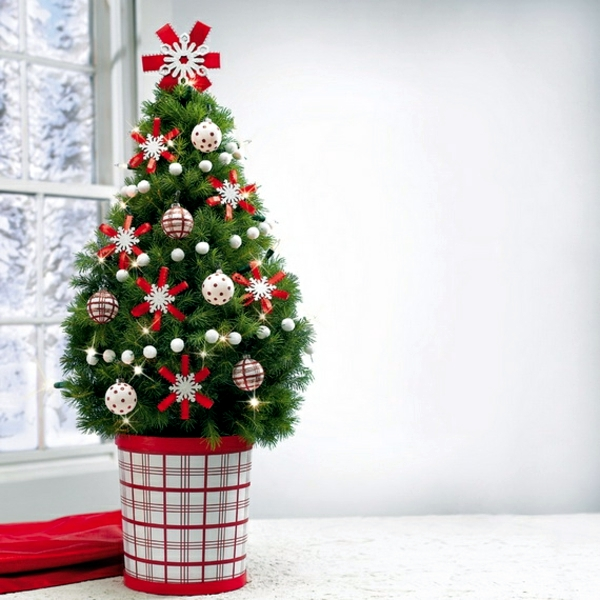 Xmas Ideas For Home Decoration