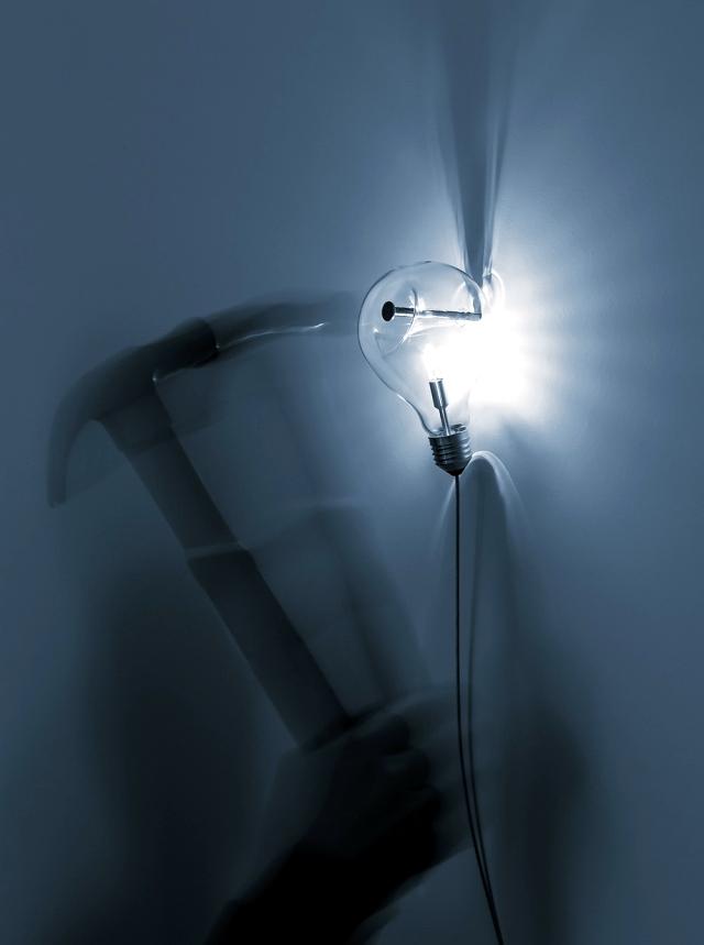 Firefly Pendant Light