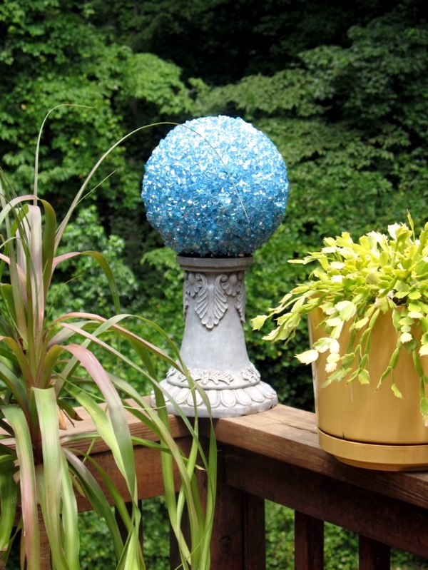Small Garden Decoration Ideas