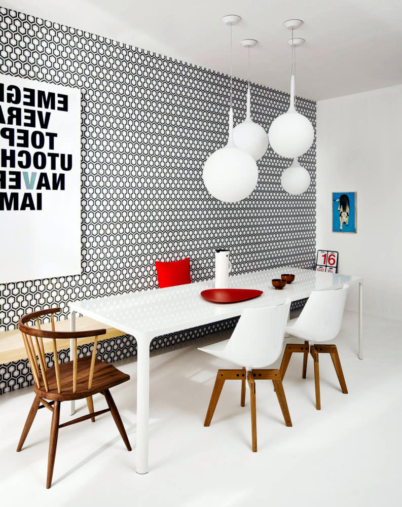 Red And Black Bedroom Designs