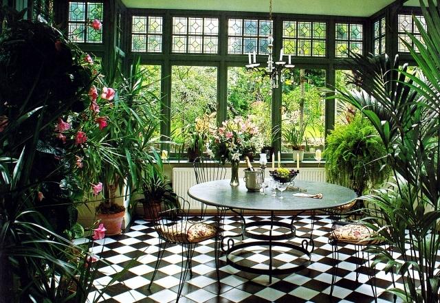 Indoor Hanging Plant Ideas