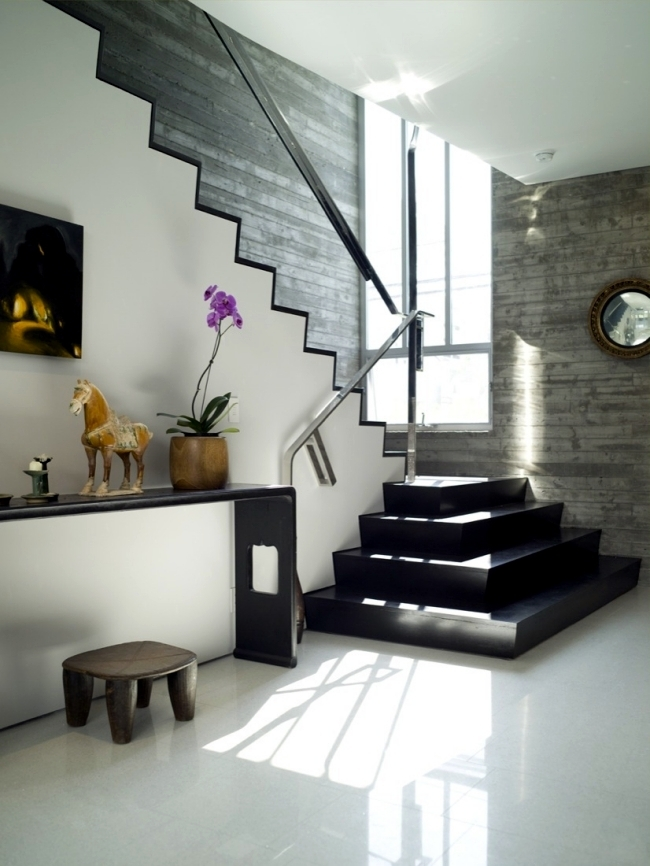 99 Modern Staircases Designs – Absolute Eye Catcher In The Living | Designer Stairs For Houses | Cool | Contemporary | Fancy | Residential | Interior